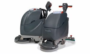 Numatic Auto Scrubber Dryers