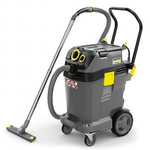karcher wet and dry vacuum cleaner nt 50:1 tact te l