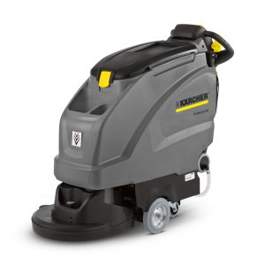 Direct Cleaning Solutions Karcher B 40 C Bp Classic Walk-behind Scrubber Drier