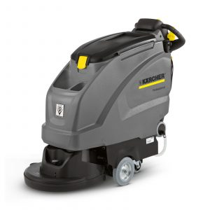 Direct Cleaning Solutions Karcher B 40 C Ep 240V Walk-behind Scrubber Drier