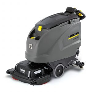 Direct Cleaning Solutions Karcher B 60 W Bp Walk-behind Scrubber Drier
