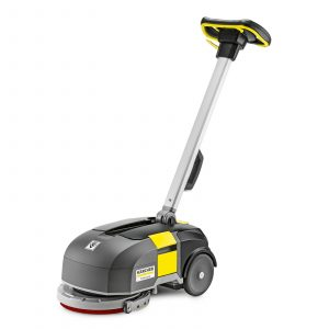 Direct Cleaning Solutions Karcher BD 30/4 C Bp Pack Walk-behind Scrubber Drier