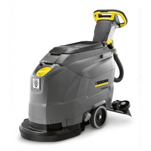 Direct Cleaning Solutions Karcher BD 43:25 C Bp Walk-behind Scrubber Drier