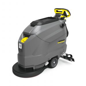 Direct Cleaning Solutions Karcher BD 50/50 C Bp Classic Walk-behind Scrubber Drier