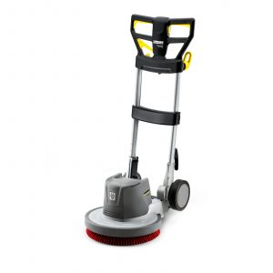 Direct Cleaning Solutions Karcher BDP 43:450 C Adv Single-Disk Machine