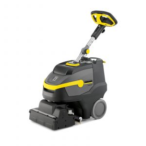 Direct Cleaning Solutions Karcher BR 35/12 C Bp Pack Walk-behind Scrubber Drier