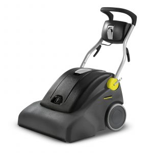Direct Cleaning Solutions Karcher CV 66:2 Professional Upright Brush-type Dry Vacuum Cleaner