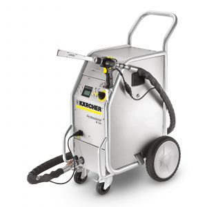 Direct Cleaning Solutions Karcher IB 7-40 Adv Dry Ice Blaster