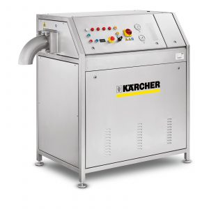 Direct Cleaning Solutions Karcher IP 120 Dry Ice Pelletizer