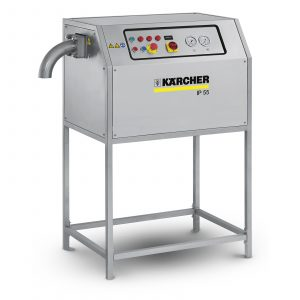 Direct Cleaning Solutions Karcher IP 55 Dry Ice Pelletizer
