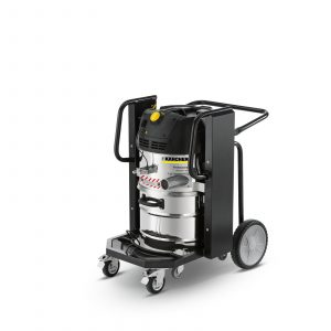 Direct Cleaning Solutions Karcher IVC 60:24-2 Tact² M Industrial Vacuum Cleaner