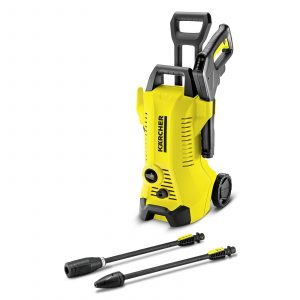 Direct Cleaning Solutions Karcher K 3 Full Control High Pressure Washer