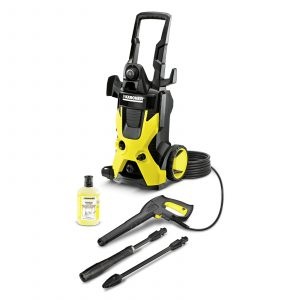 Direct Cleaning Solutions Karcher K 4 Classic High Pressure Washer