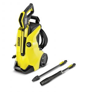 Direct Cleaning Solutions Karcher K 4 Full Control High Pressure Washer