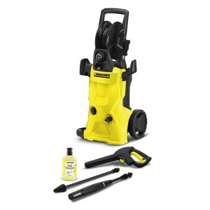 Direct Cleaning Solutions Karcher K 4 Premium High Pressure Washer