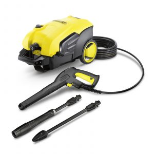 Direct Cleaning Solutions Karcher K 5 Compact High Pressure Washer