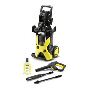 Direct Cleaning Solutions Karcher K 5 Premium High Pressure Washer