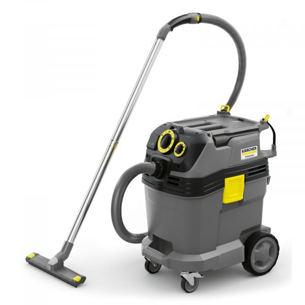 Direct Cleaning Solutions Karcher NT 40:1 Tact Te L Wet and Dry Vacuum Cleaner