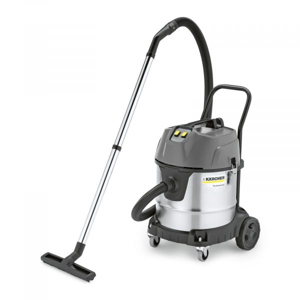 Direct Cleaning Solutions Karcher NT 50:2 Me Classic Wet and Dry Vacuum Cleaner