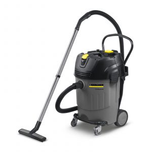 Direct Cleaning Solutions Karcher NT 65:2 Ap Wet and Dry Vacuum Cleaner
