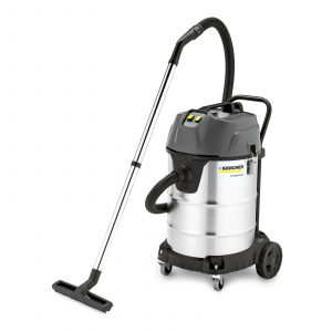 Direct Cleaning Solutions Karcher NT 70:2 Me Classic Wet and Dry Vacuum Cleaner