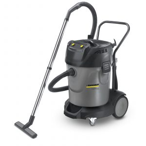 Direct Cleaning Solutions Karcher NT 70:2 Wet and Dry Vacuum Cleaner