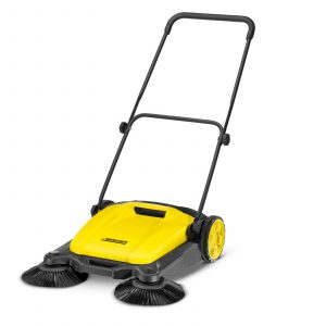 Direct-Cleaning-Solutions-Karcher-S-650-Push-Sweeper