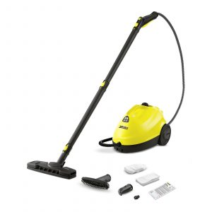 Direct Cleaning Solutions Karcher SC 1.020 Steam Cleaner