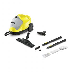 Direct Cleaning Solutions Karcher SC 4 Steam Cleaner