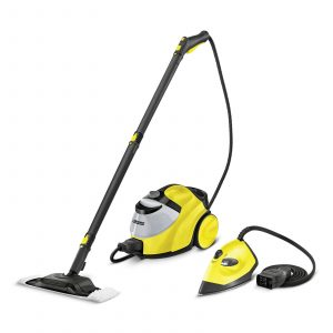 Direct Cleaning Solutions Karcher SC 5 Steam Cleaner and Iron Kit