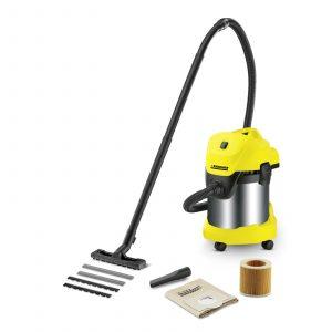 Direct Cleaning Solutions Karcher WD 3 Premium Multi-purpose Vacuum Cleaner