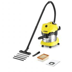 Direct Cleaning Solutions Karcher WD 4 Premium Multi-purpose Vacuum Cleaner