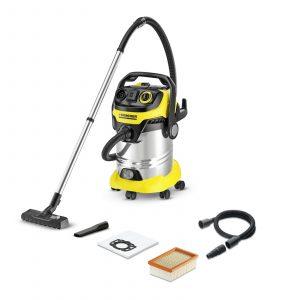 Direct Cleaning Solutions Karcher WD 6 Premium Multi-purpose Vacuum Cleaner