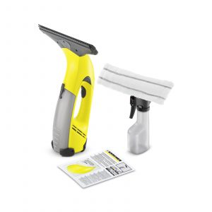 Direct Cleaning Solutions Karcher WV 50 Plus Window Vac