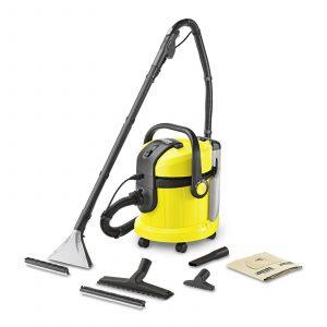 Karcher SE 4001 Spray Extraction Carpet Cleaner