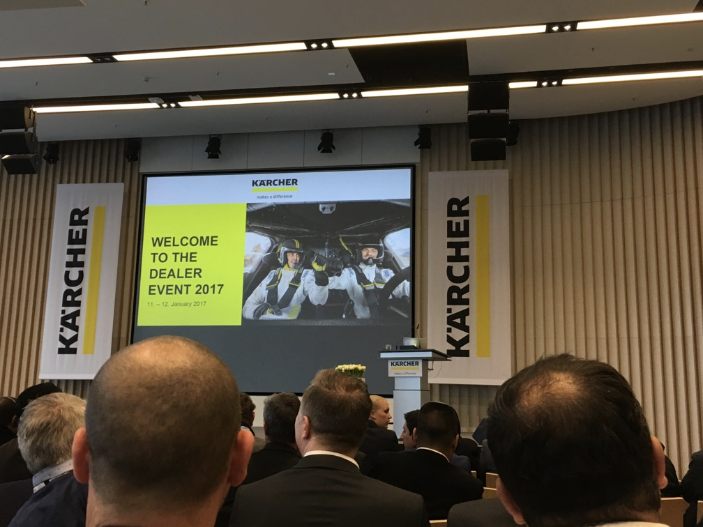 Direct-Cleaning-Solutions-Visit-The-Karcher-Factory-In-Germany-3