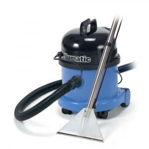 Numatic Carpet Extraction Machines