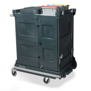 Numatic NC3000 Janitorial Trolley