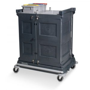 Numatic NCG4000 Janitorial Trolley