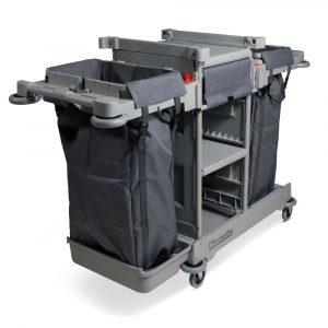 Numatic NKS2LL Housekeeping Trolley