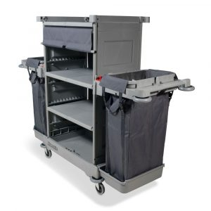 Numatic Housekeeping Trolleys