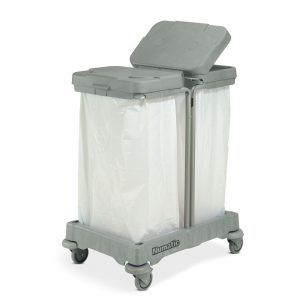 Numatic NSX240 Waste Trolley