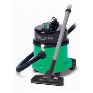 Numatic NVQ370-2 Quiet Dry Vacuum
