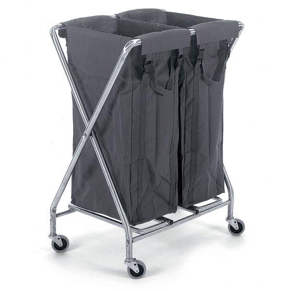 Numatic-NX1002-Housekeeping-Trolley