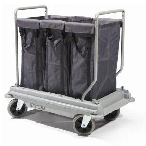 Numatic-NuBag-NB3003-Housekeeping-Trolley