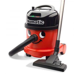 Numatic PPR 370 Commercial Dry Vacuum