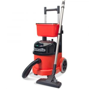Numatic PPT 390 Commercial Dry Vacuum