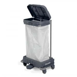 Numatic-SAX-120P-Waste-Trolley