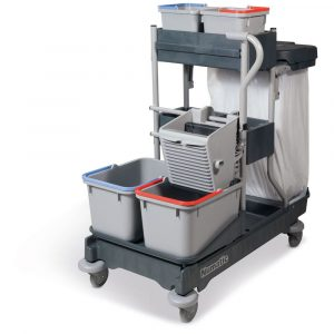 Numatic SCG1415 Janitorial Trolley