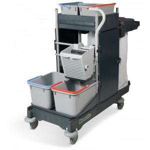 Numatic SCG1705D Janitorial Trolley
